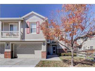 Thornton Condo/Townhouse Under Contract: 13181 Grant Circle #A