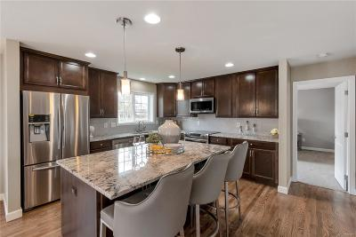 Highlands Ranch CO Single Family Home Active: $537,000