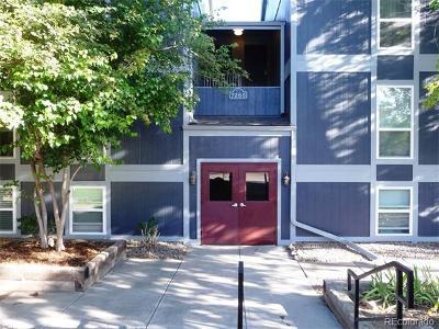 Centennial Condo/Townhouse Active: 7265 South Xenia Circle #E