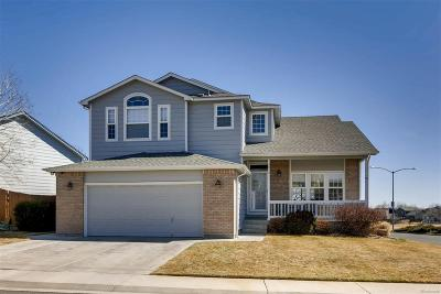 Thornton Single Family Home Active: 5500 East 130th Drive