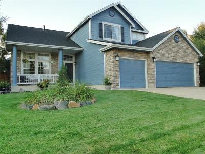 Meadows, The Meadows Single Family Home Under Contract: 5145 Buena Vista Boulevard