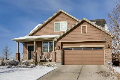 Adams County Single Family Home Active: 6201 North Dunkirk Court