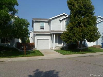 Single Family Home Active: 4657 South Simms Court