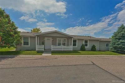 Frederick Single Family Home Active: 6365 Hollyhock Green #66