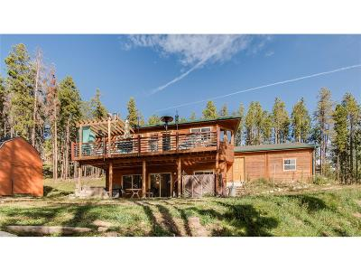Evergreen Single Family Home Under Contract: 711 Aspen Way