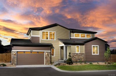 Parker Single Family Home Active: 17064 East Cedar Gulch Drive