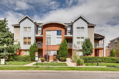 Condo/Townhouse Under Contract: 7700 East Academy Boulevard #603