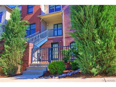 Littleton Condo/Townhouse Active: 1913 West Lilley Avenue