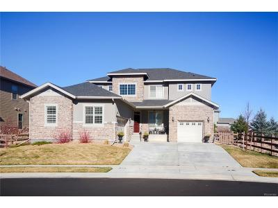 Broomfield Single Family Home Active: 1533 West 136th Lane
