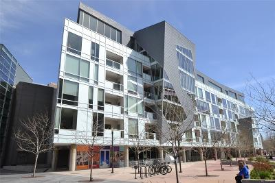 Denver Condo/Townhouse Active: 1200 Acoma Street #303