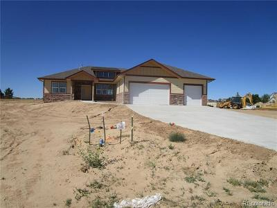 Bennett Single Family Home Active: 447 Valley Way