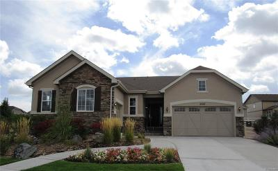Castle Rock Single Family Home Active: 5667 Echo Hollow Street
