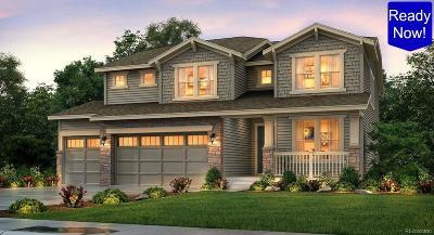 Parker Single Family Home Active: 16429 Sassafras Place