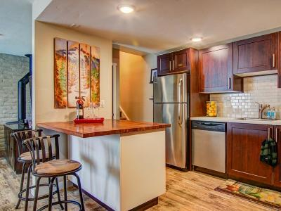 Steamboat Springs Condo/Townhouse Active: 5 Cedar Court