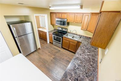 Littleton Condo/Townhouse Active: 12043 West Cross Drive #304