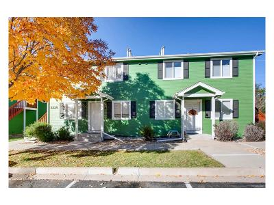 Englewood Condo/Townhouse Active: 3238 West Girard Avenue #A