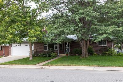 Lafayette Single Family Home Active: 707 South Carole Avenue