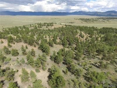 Park County Residential Lots & Land Active: Galahad Way
