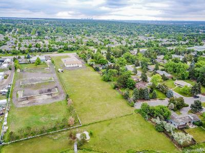 Residential Lots & Land Active: 5690 West Coal Mine Avenue