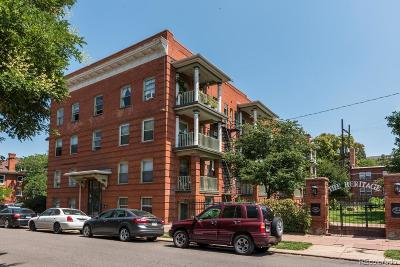 Cap Hill/Uptown, Capital Hill, Capitol Hill Condo/Townhouse Active: 1376 Pearl Street #210