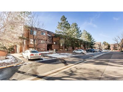 Condo/Townhouse Sold: 420 Wright Street #302