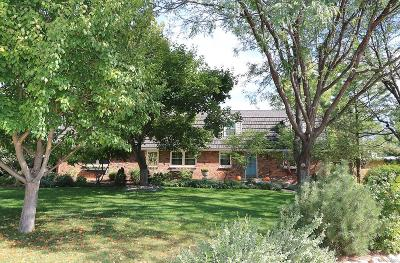 Littleton Single Family Home Under Contract: 5295 West Rowland Avenue
