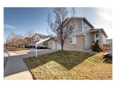 Firestone Single Family Home Under Contract: 6260 Snowberry Avenue