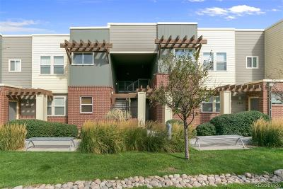 Broomfield County Condo/Townhouse Active: 11209 Colony Circle
