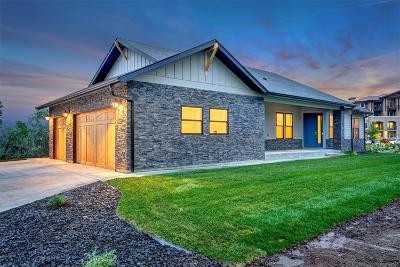 Golden Single Family Home Active: 2056 Elderberry Road
