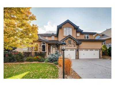 Aurora Single Family Home Active: 21578 East Ottawa Circle
