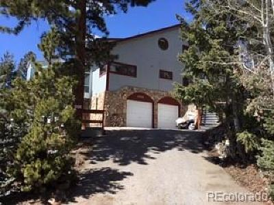 Conifer Single Family Home Active: 11671 Baca Road