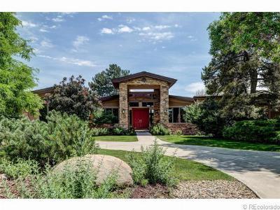 Single Family Home Sold: 5380 Sombrero