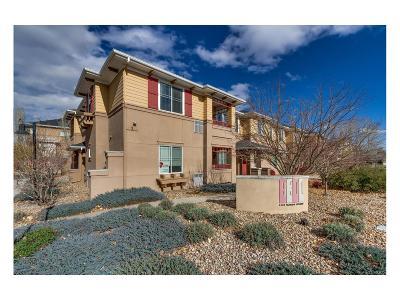 Denver CO Condo/Townhouse Active: $295,000