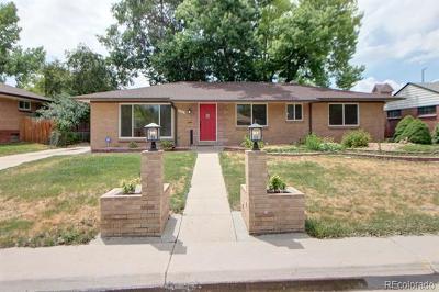 Jefferson County Single Family Home Active: 525 Meadowlark Drive