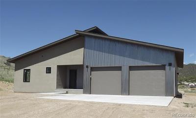 Salida Single Family Home Active: 7100 County Road 178