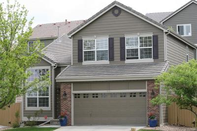 Superior Single Family Home Under Contract: 956 Shavano Peak Drive