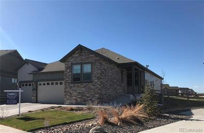 Littleton Single Family Home Active: 7781 Owl Creek Circle