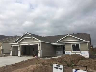 Wellington Single Family Home Under Contract: 4226 Woodlake Lane
