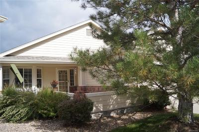 Wheat Ridge CO Single Family Home Sold: $480,000