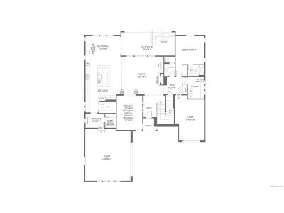 Aurora Single Family Home Active: 8161 South Langdale Way