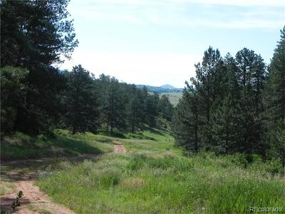 Larkspur CO Residential Lots & Land Under Contract: $29,880