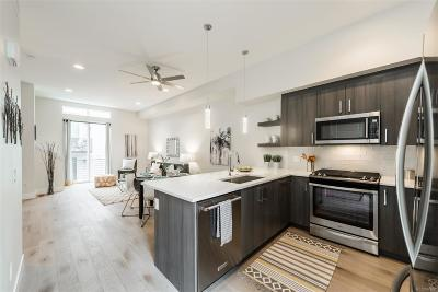 City Park, City Park North, City Park South, City Park West Condo/Townhouse Active: 3090 Wilson Court #8