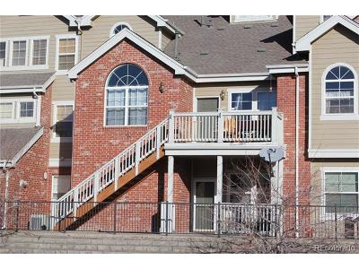 Aurora Rental Active: 16352 East Fremont Avenue #11
