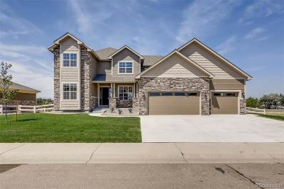 Firestone Single Family Home Under Contract: 10107 Deerfield Street