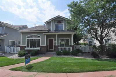 Broomfield Single Family Home Active: 14315 Mission Way