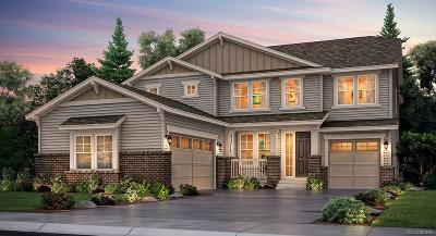 Longmont CO Single Family Home Active: $624,900