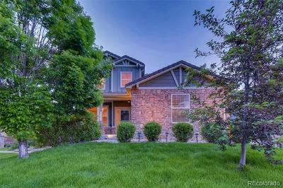 Broomfield Single Family Home Active: 2925 Promontory Loop