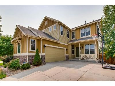Frederick Single Family Home Under Contract: 6513 Eagle Butte Avenue