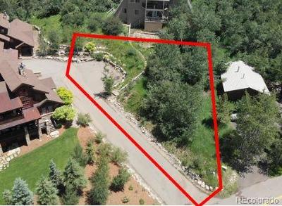 Residential Lots & Land Active: 2690 Alpenglow Way