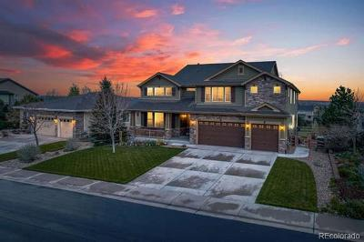 Pradera Single Family Home Active: 5368 Spur Cross Trail